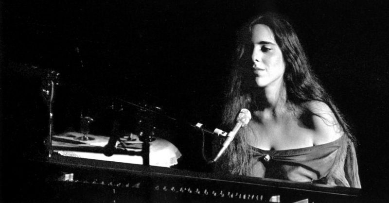 Eli And The Thirteenth Confession (Laura Nyro)