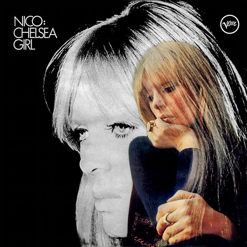 Nico Chelsea Girl
