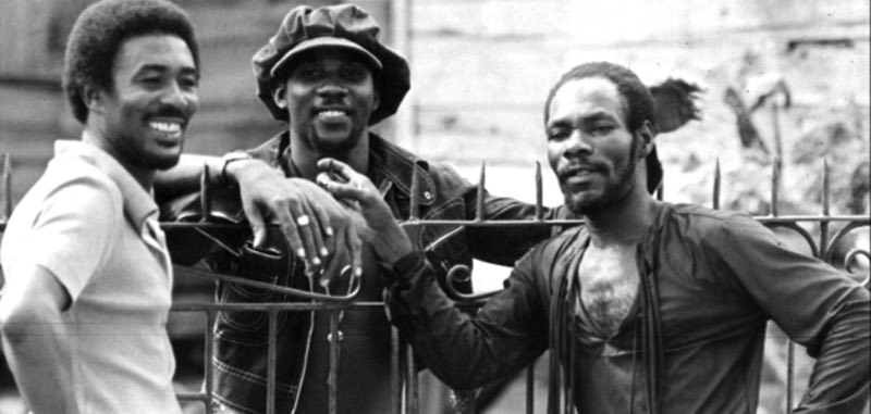 Toots and the Maytals Funky Kingston