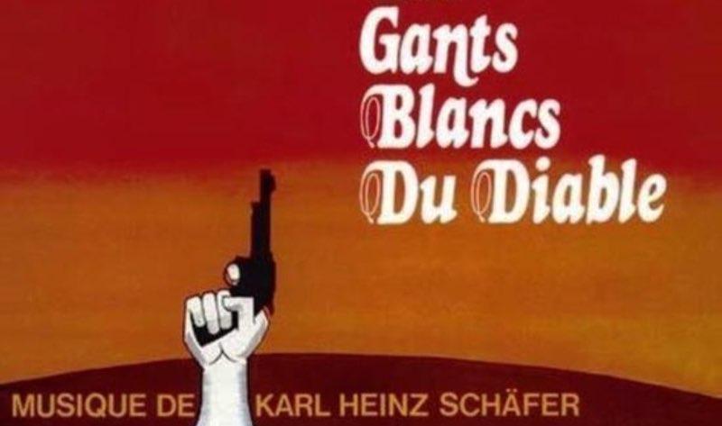Gants Blancs du Diable