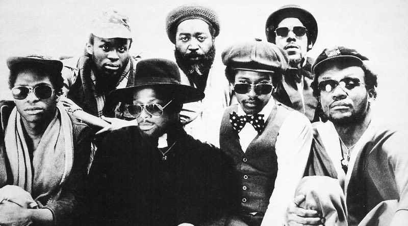 Handsworth Revolution (Steel Pulse)