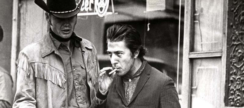 Bande originale de Midnight Cowboy