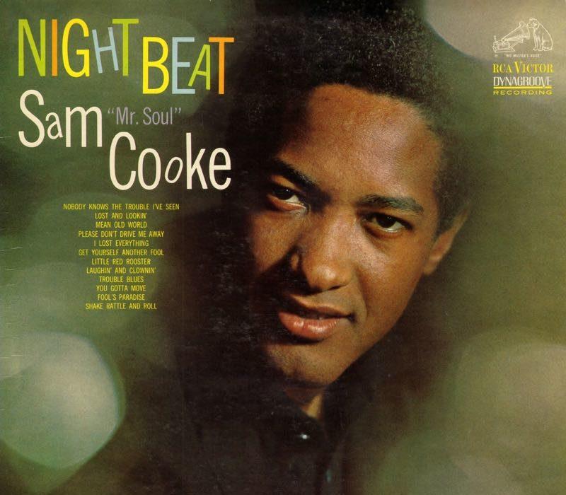 Sam Cooke Night beat