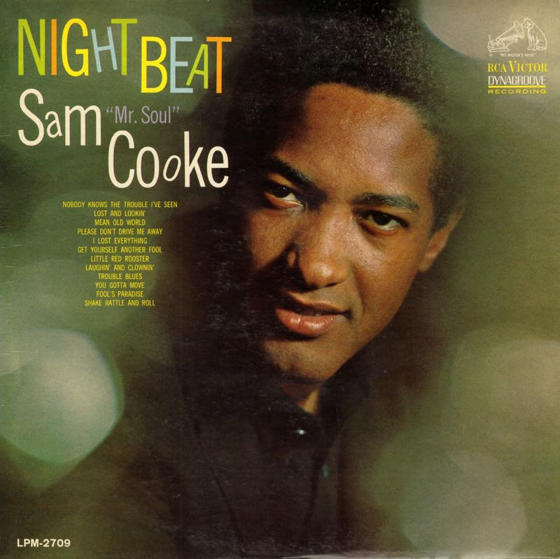 Sam Cooke Night beat