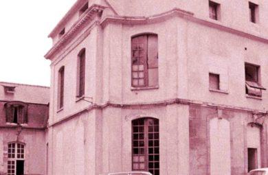 Château d'Hérouville, Strawberry Studio d'Hérouville
