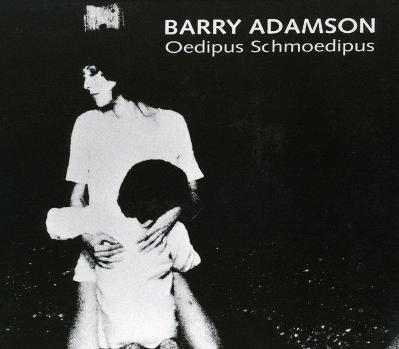Oedipus Schmoedipus Barry Adamson