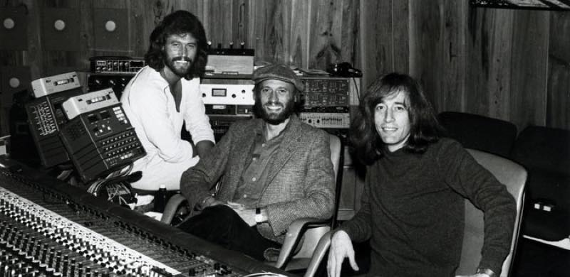 Bee Gees Saturday Night Fever, l'apogée du disco