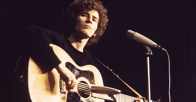 Dream Letter, Live In London (Tim Buckley)