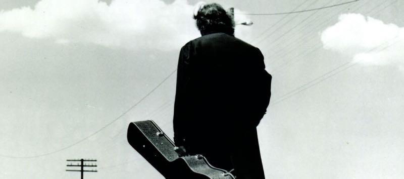 Johnny Cash American Recordings