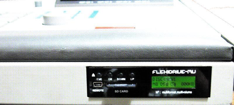 Akai MPC60, boîte de pandore