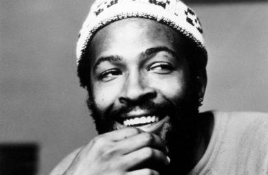Marvin Gaye, vie et mort du prince de la soul