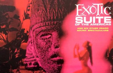 Exotic Suite Of The Americas