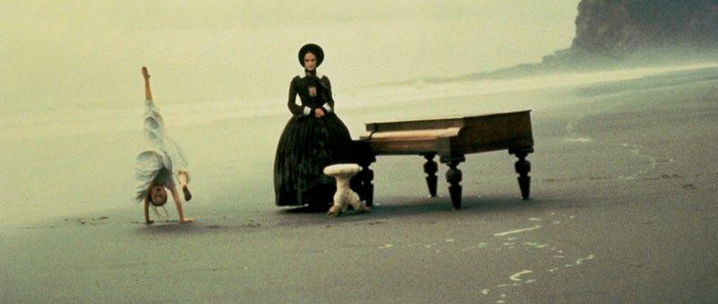 la leçon de piano musique