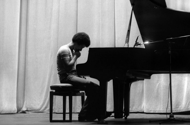 The Koln concert (Keith Jarrett)