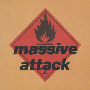 Blue Lines (Massive Attack)