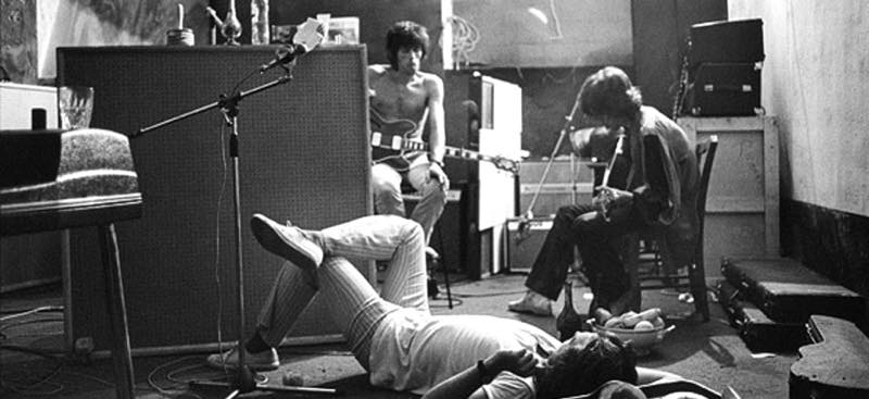 Exile on main street (The Rolling Stones)