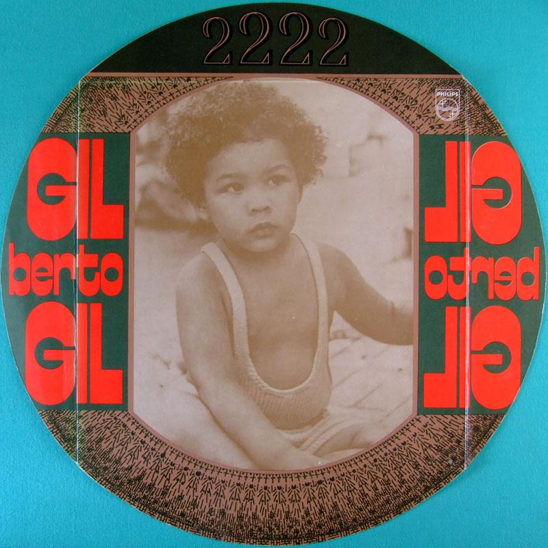Expresso 2222 (Gilberto Gil)