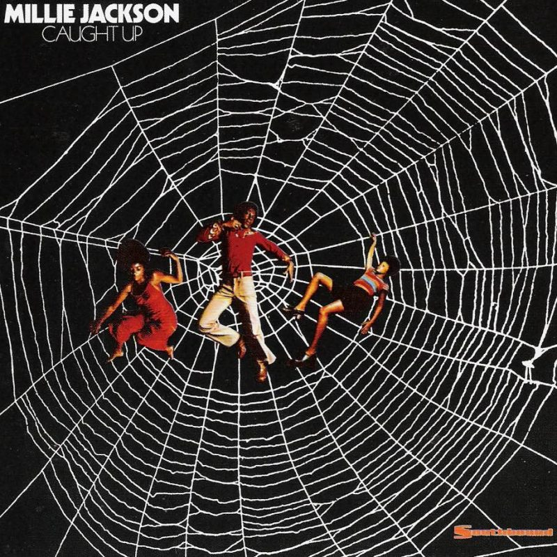 Caught Up (Millie Jackson)