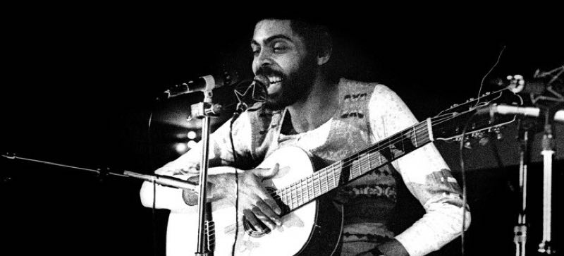 Gilberto Gil Expresso 2222