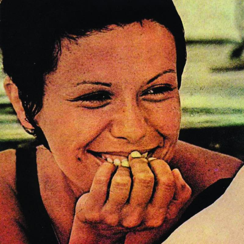 Elis Regina, étoile filante de la MPB