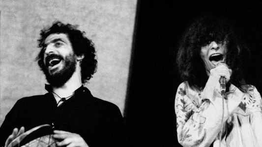 Comme à la radio (Brigitte Fontaine)
