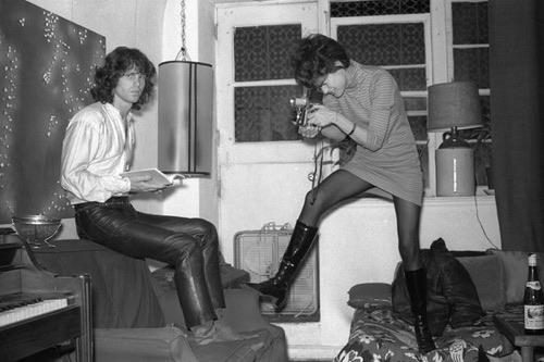 LA. Woman (The Doors)