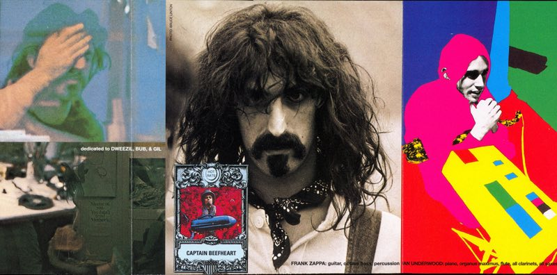 Hot Rats (Frank Zappa)