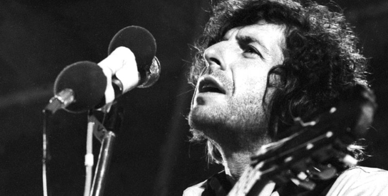 Leonard Cohen Songs of Leonard Cohen