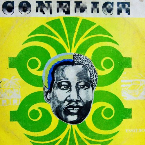 Conflict (Ebo Taylor)