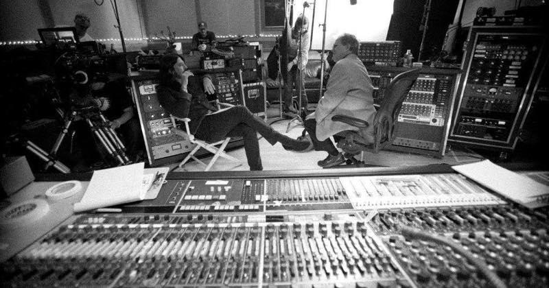 Studios Sound City, la Mecque du rock alternatif