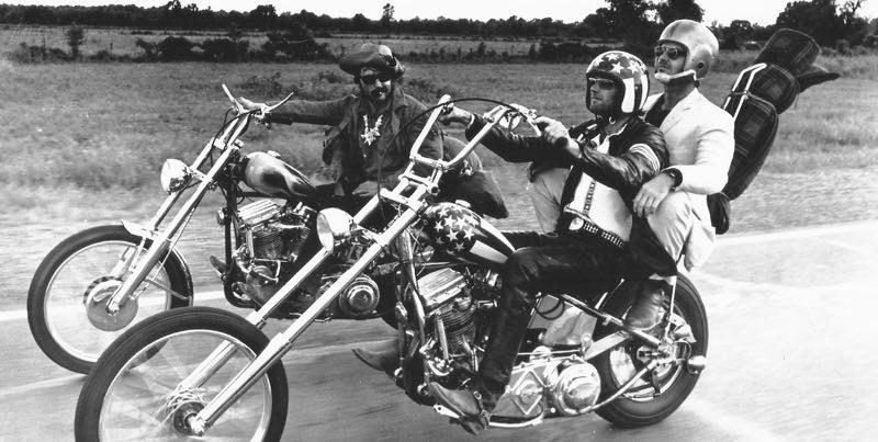 Bande originale de Easy Rider
