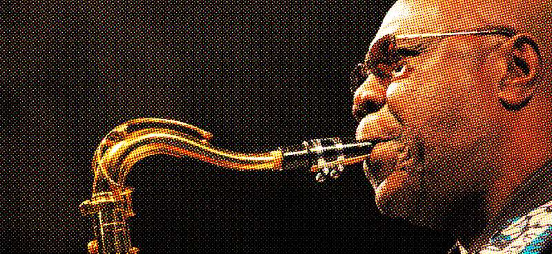 Manu Dibango Gone Clear