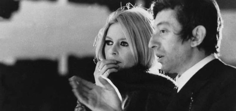serge gainsbourg bonnie and clyde