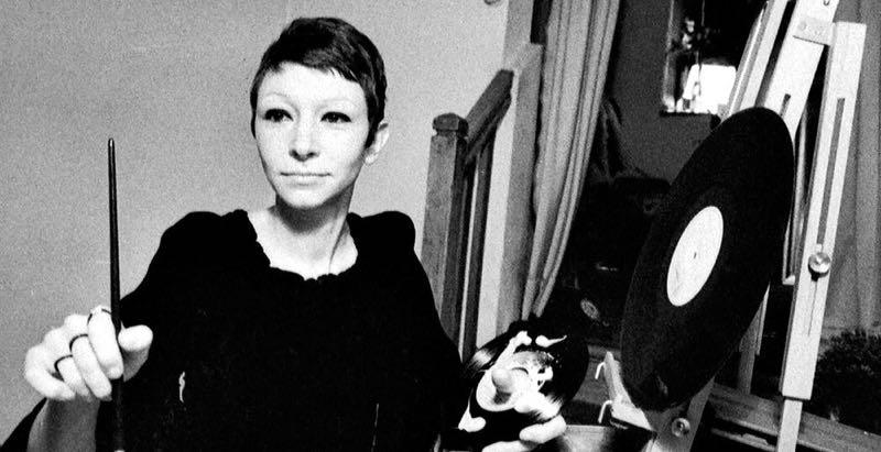 Brigitte Fontaine Comme à la radio