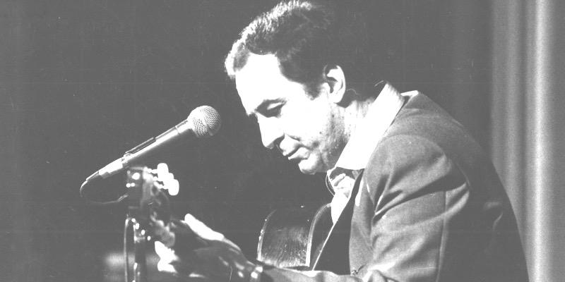 Joao Gilberto