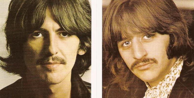 Album Blanc Beatles