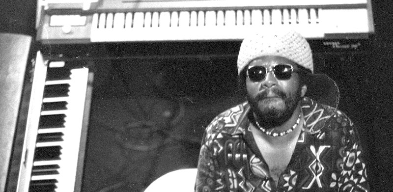 Lonnie Liston Smith Expansions