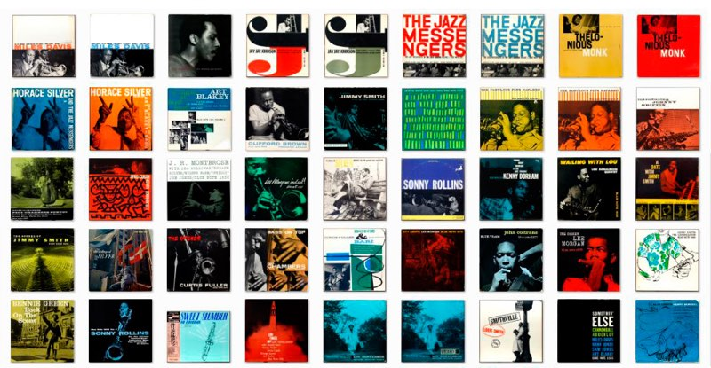 Blue Note Records