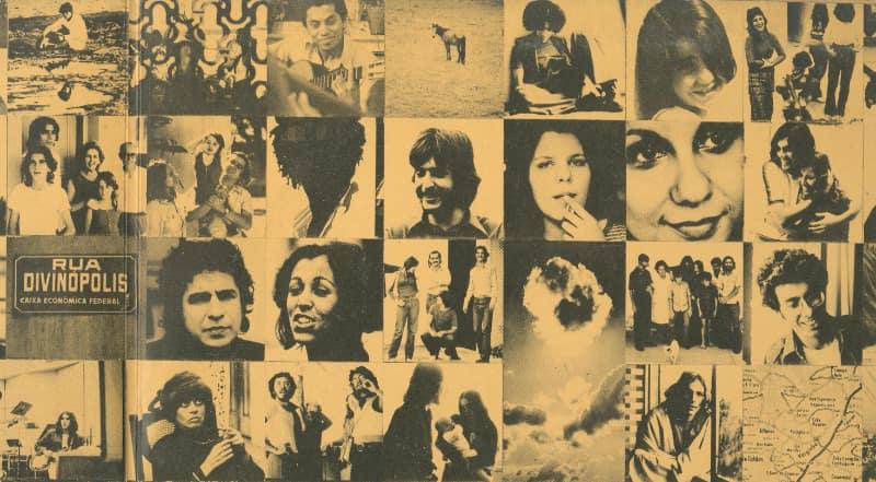 Clube da Esquina (Milton Nascimento & Lô Borges)