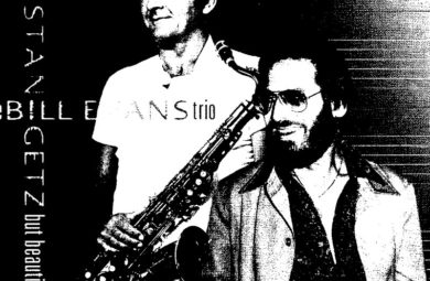 Stan Getz Bill Evans