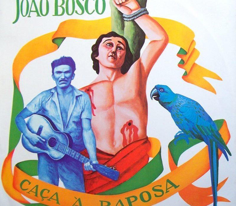 Joao Bosco Caça a Raposa