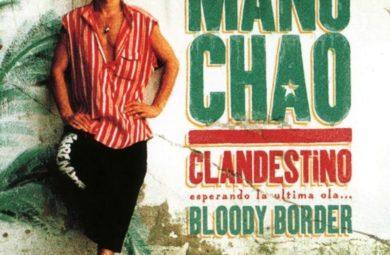 Manu Chao Clandestino