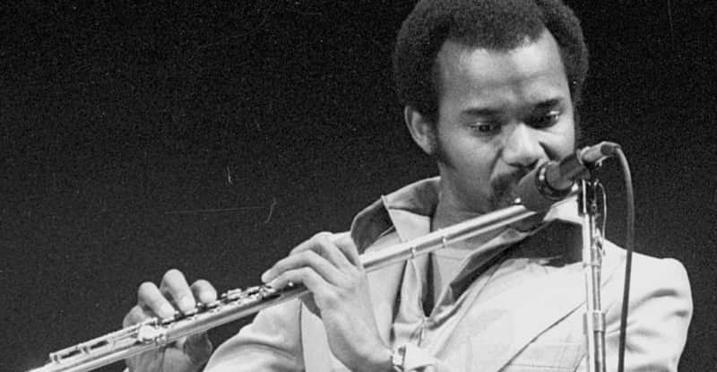 Hubert Laws ‎In The Beginning