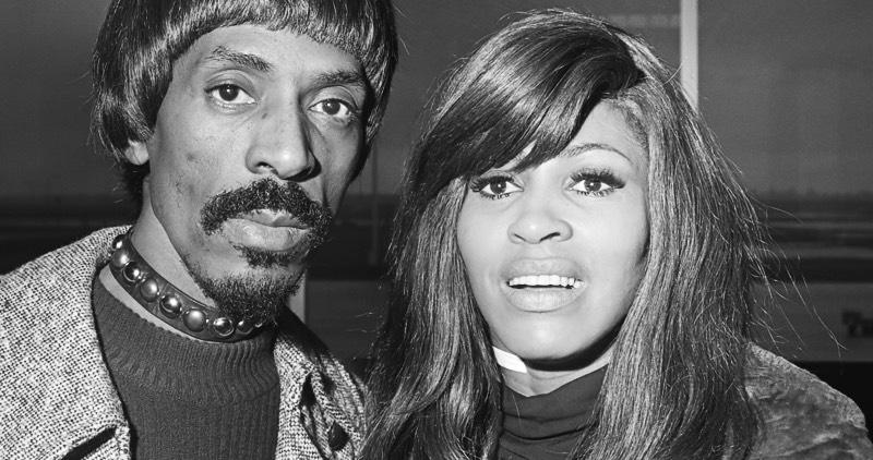 Ike et Tina Turner Workin' Together
