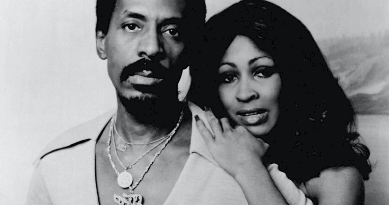 Ike et Tina Turner Workin' Together