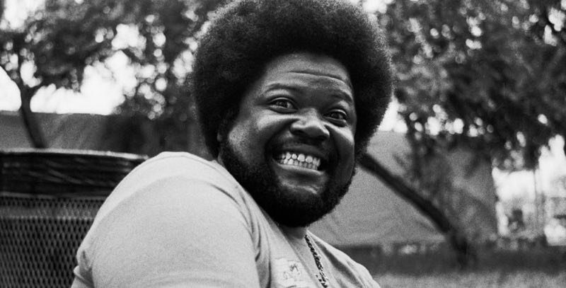 Buddy Miles Them Changes