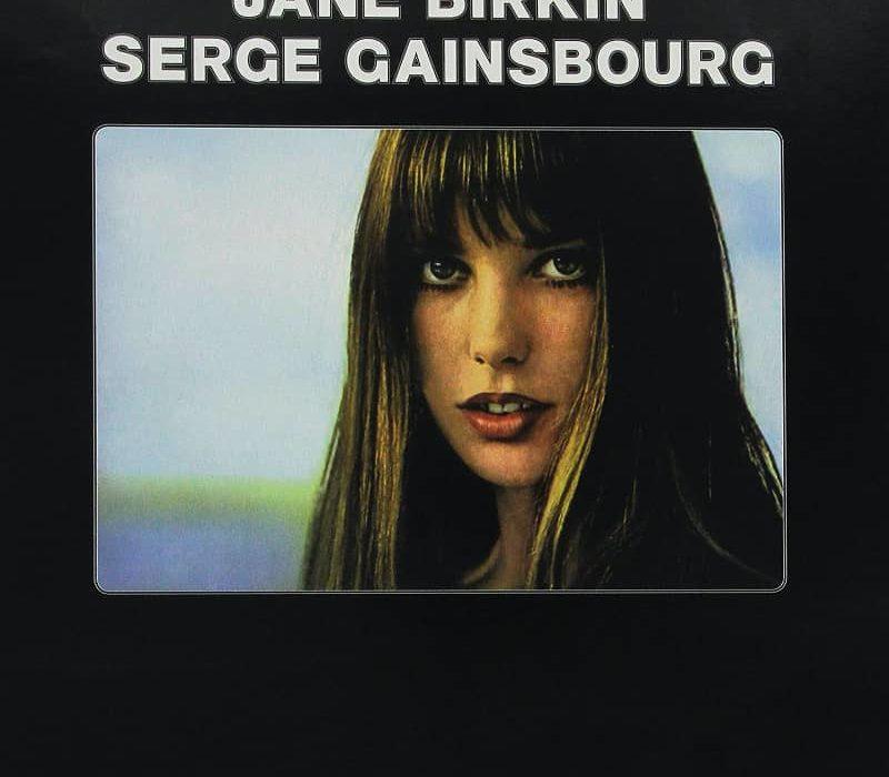 Jane Birkin Serge Gainsbourg