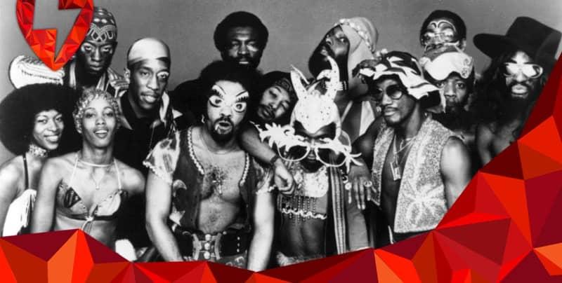 Funkadelic One Nation Under Groove
