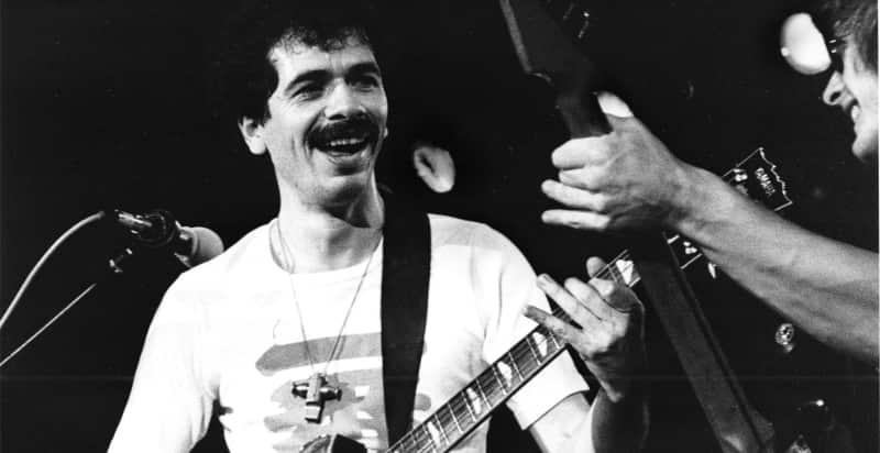 Santana Abraxas