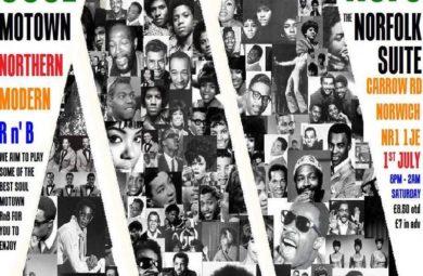 Motown Records